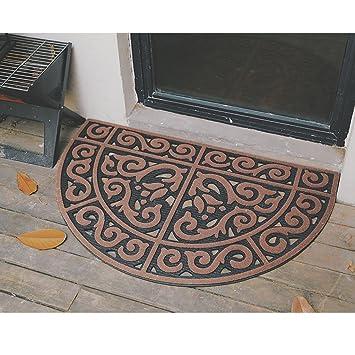 MoMo Teppich-Staub-Haushalts-Fußmatte/Anti-Rutsch-Pad/Fußmatte ...