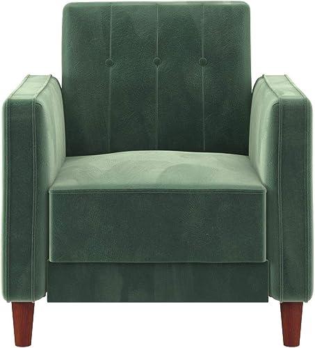 DHP Ivana Accent Chair - a good cheap living room chair