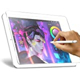 Like Paper Screen Protector for iPad 9/8/7 Generation (2021/2020/2019 Model, 10.2-Inch), XIRON High Touch Sensitivity No Glar
