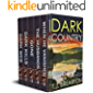 DARK COUNTRY five gripping crime thrillers box set