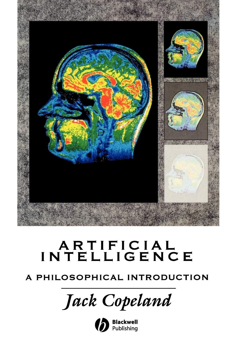 Artificial Intelligence: A Philosophical Introduction | Amazon.com.br