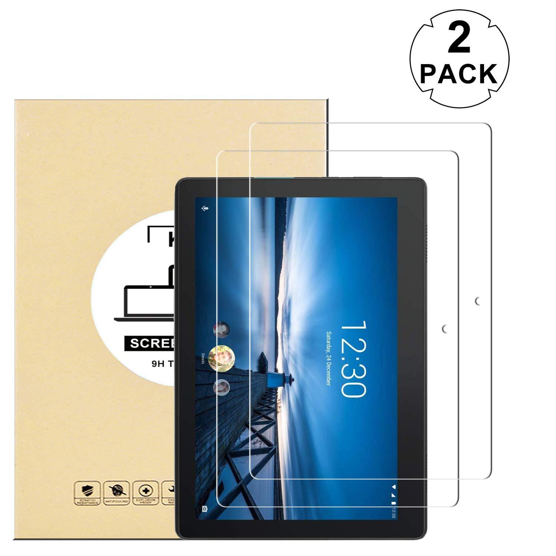 Vidrio Templado Para Lenovo Tab E10 Tb-x104f Tablet
