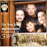 Beethoven: The Complete String Quartets Vol.5