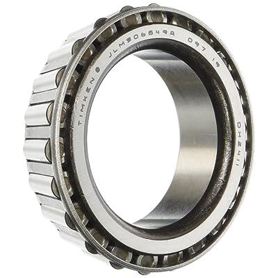 Timken JLM506849A Axle Bearing: Automotive
