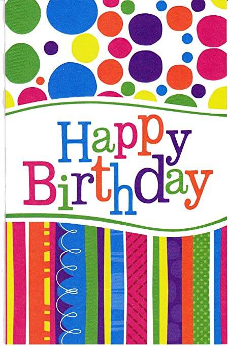 Amazon Custom Personalized Birthday Greeting Cards Business