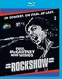 Rockshow [Blu-ray] [2013]