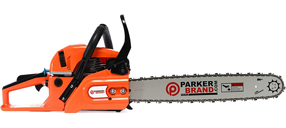 Where Are Parker Chainsaws Made