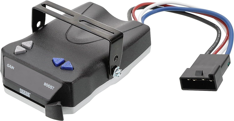 Reese Towpower 8508211 - best trailer brake controller