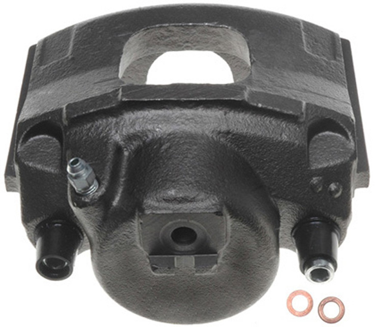 Disc Brake Pad Set Rear ACDelco GM Original Equipment 171-1189