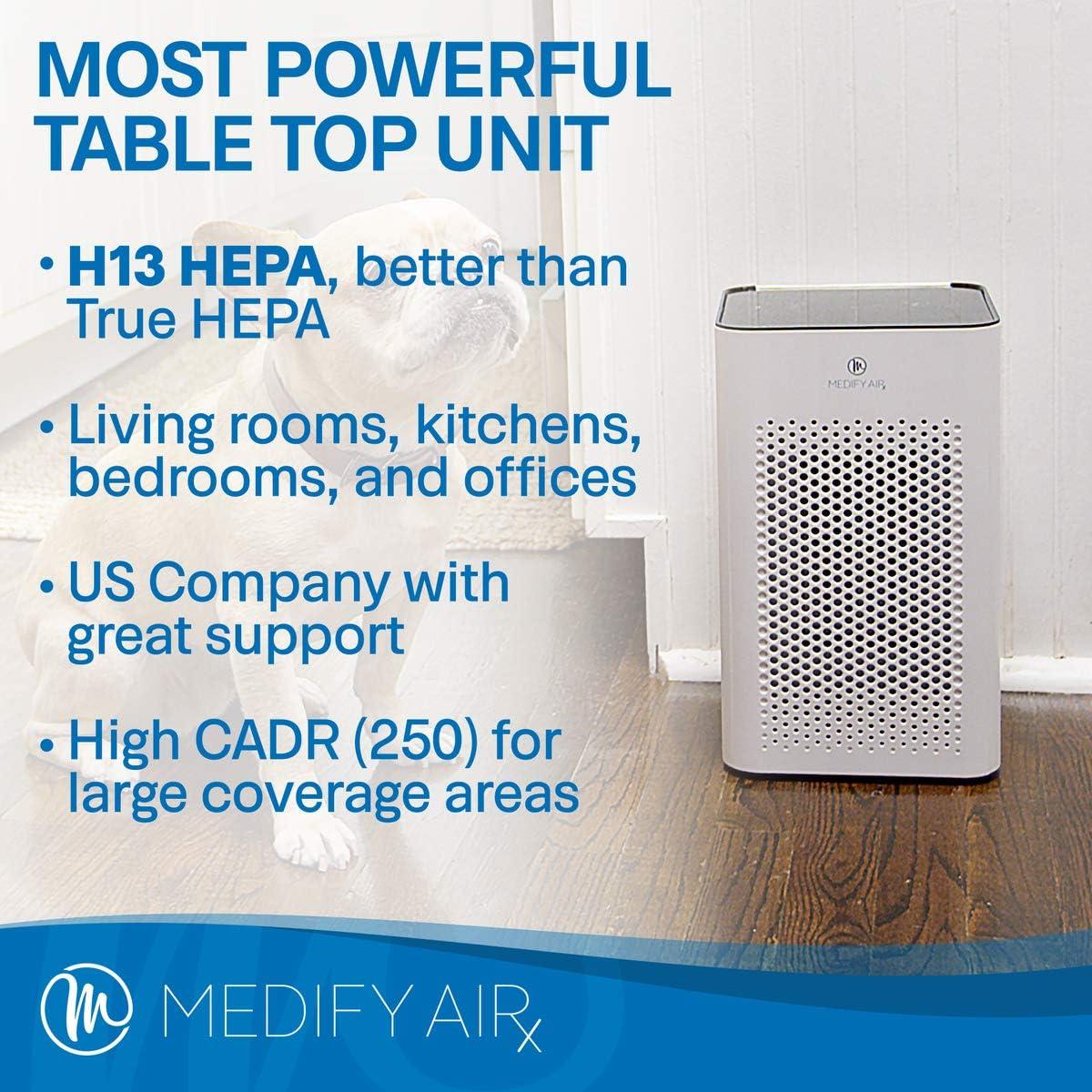 Medify Air Purifier