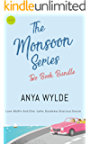 The Monsoon Series: Two Book Bundle