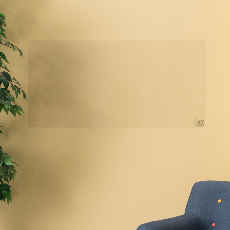 Think Board autoadesivo-wall sticker lavagna 24x36