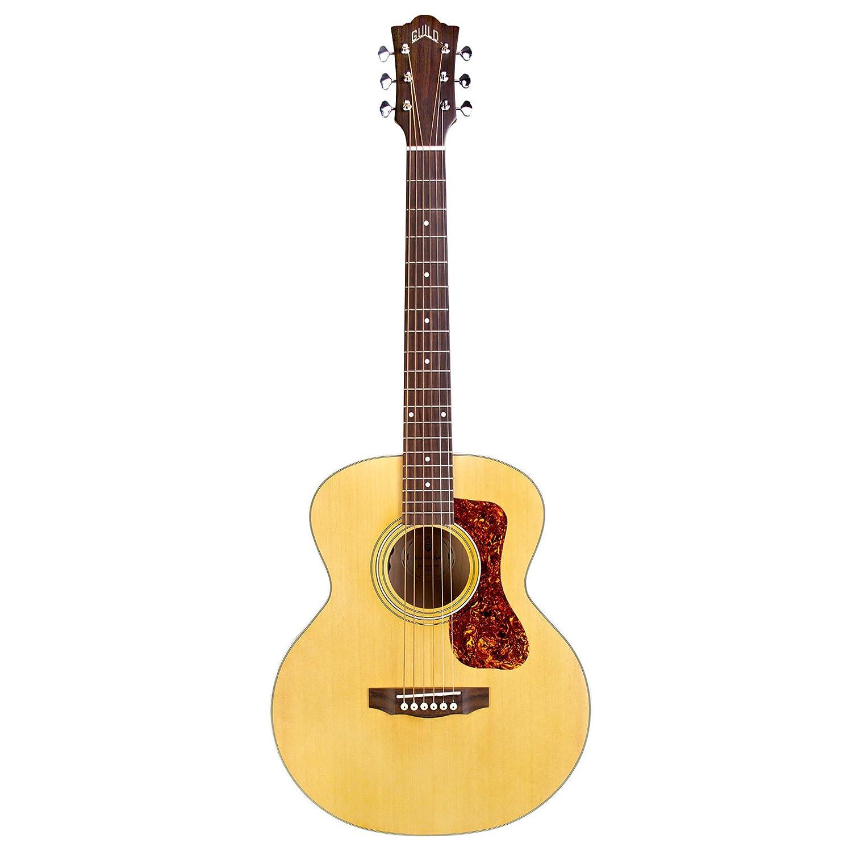 品質検査済 GUILD ミニ GUILD アコースティック ミニ ギター ギター ジャンボ シェイプ アーチバック GUILD JUMBO JR E/MP B01G26R23S, NAKAGAWA1948セレクトショップ:bcd54648 --- arianechie.dominiotemporario.com