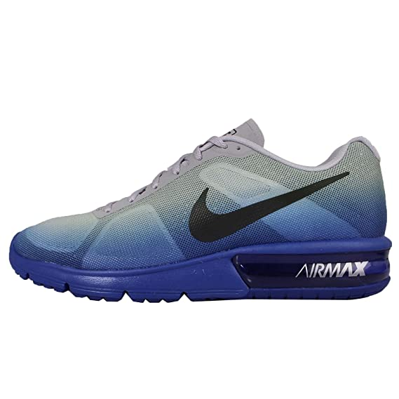 0cab064a988 Image Unavailable. Image not available for. Colour  Mens Nike Air Max  Sequent ...