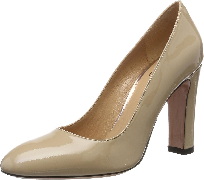 Oxitaly Rosalia 100, Zapatos de Tacón Mujer