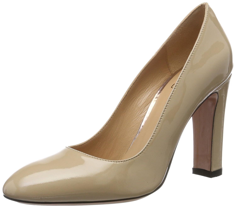 TALLA 36 EU. Oxitaly Rosalia 100, Zapatos de Tacón Mujer