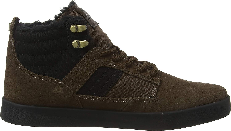 Supra Mens Bandit 18 Shoes