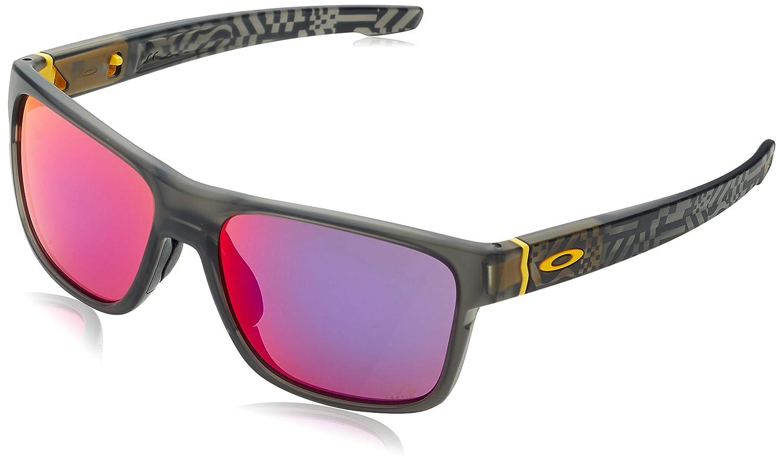 895d85887a Amazon.com  Oakley Men s Crossrange TDF Sunglasses