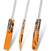 Spartan Youth-Unisex S6R Kashmir Willow Cricket Bat