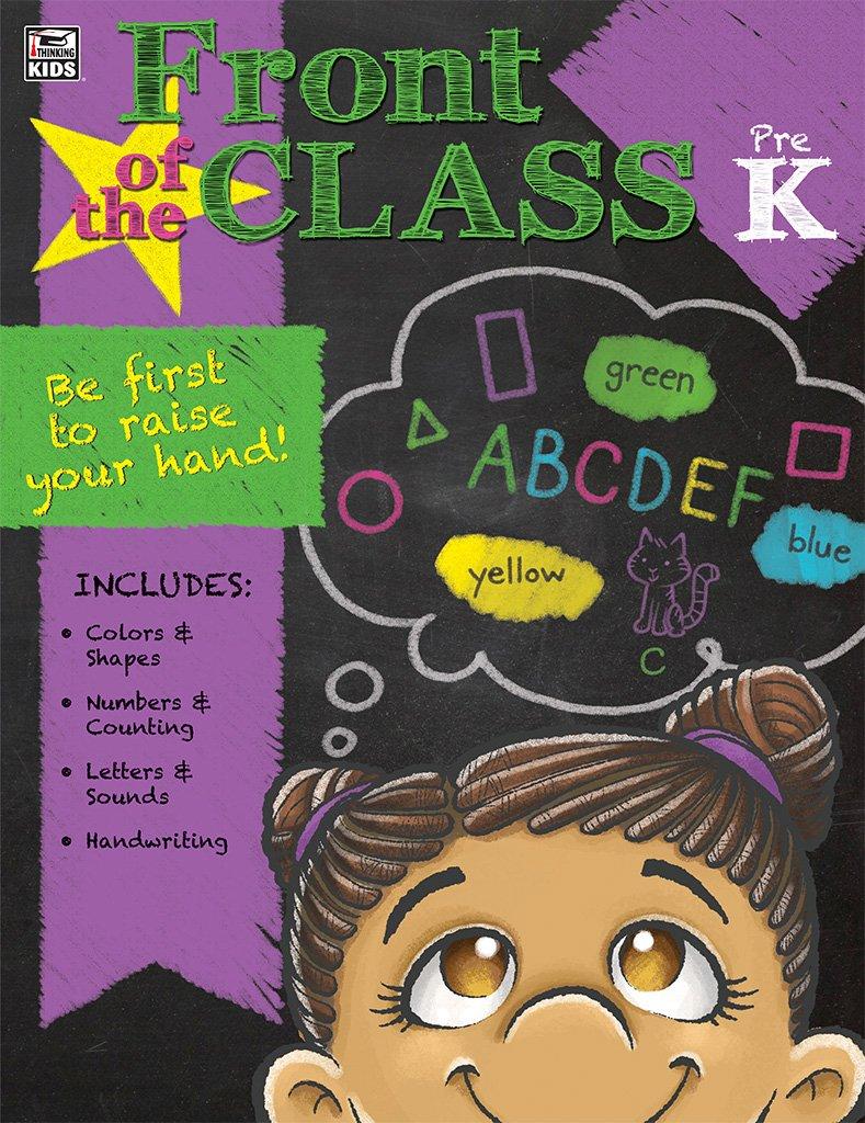 Download Front of the Class, Grade PK pdf epub
