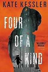 Four of a Kind (An Audrey Harte novel) Paperback
