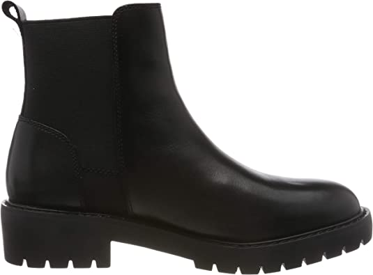 Gliding Bootie Chelsea Boots