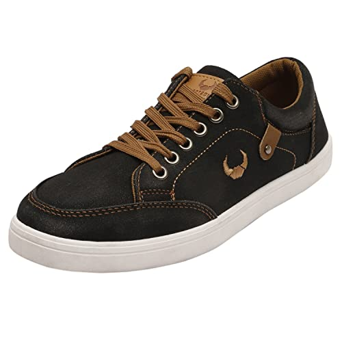d97797cc515 Vostro MARLON-14 Casual Shoes or Sneakers for Men Boys  Amazon.in ...