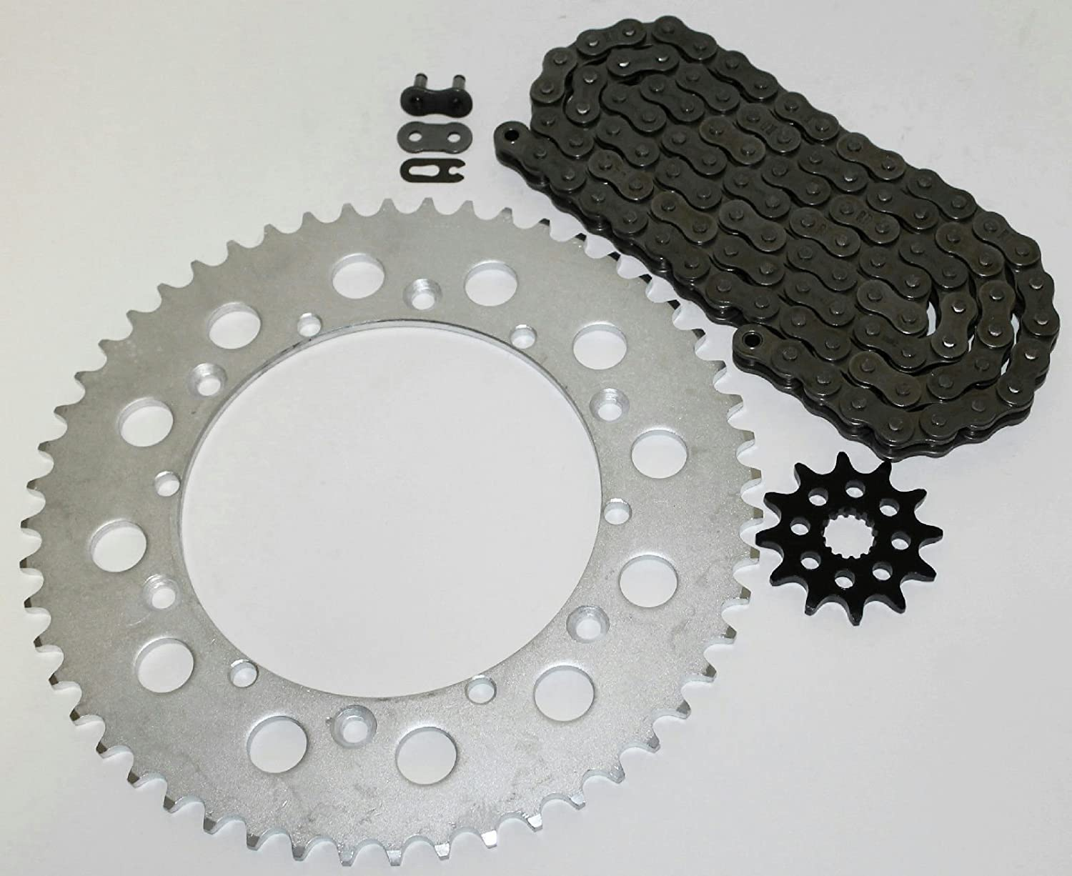 Yamaha YZ125 125 Chain and Sprocket 13//49 116L