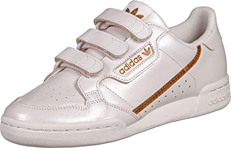 adidas Continental 80 Strap W Shoes: Amazon.co.uk: Sports ...