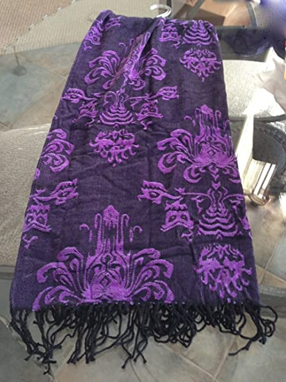 Disney Park Haunted Mansion Beautiful Acrylic Throw Wallpaper Impressive Haunted Mansion Throw Blanket