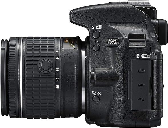 Nikon Intl. Nikon D5600 product image 4