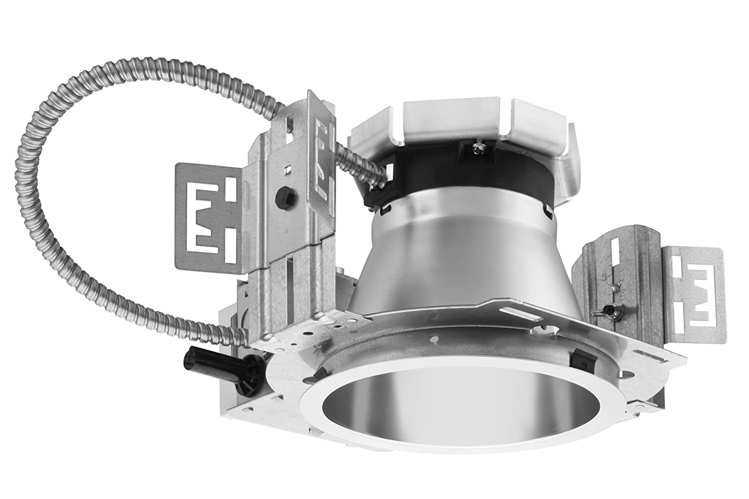Lithonia Lighting Ldn6 35 15 277 Hsg Gen 1 6 Inch 3500k Wiring A Can Light Led Recessed Housing Home Improvement