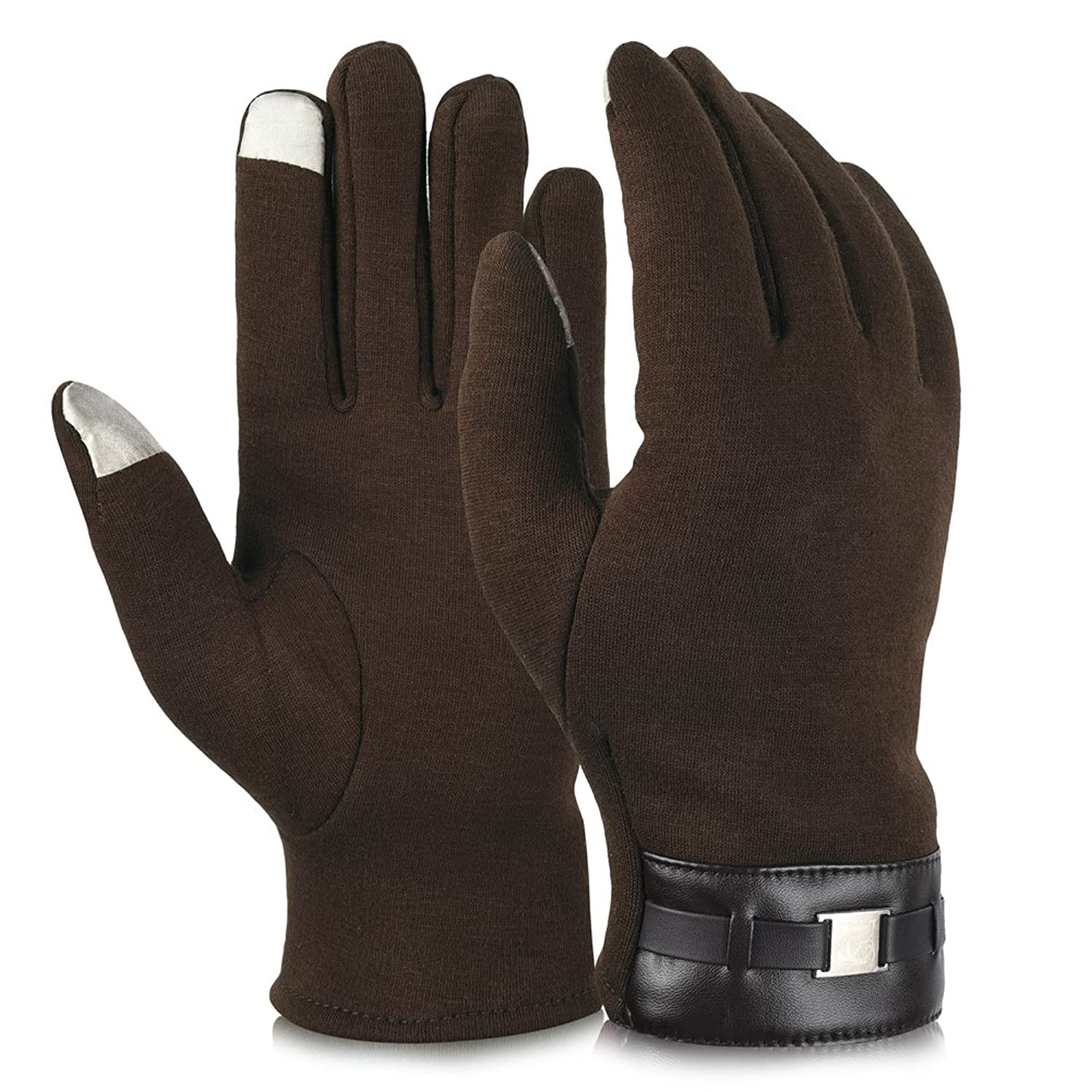 original gloviator touch gloves f r touchscreen. Black Bedroom Furniture Sets. Home Design Ideas