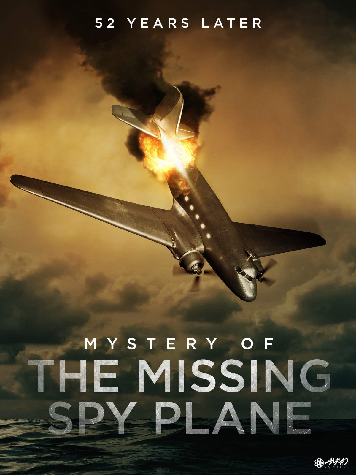 Watch The Mystery Of The Missing Spy Plane Prime Video