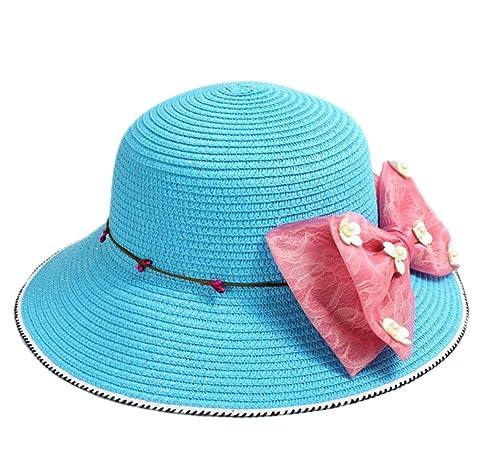 Sombrero Para El Sol Sombrero Grande Del Sol Del Verano Al Aire Libre A Lo Largo Del Sombrero De Pla...