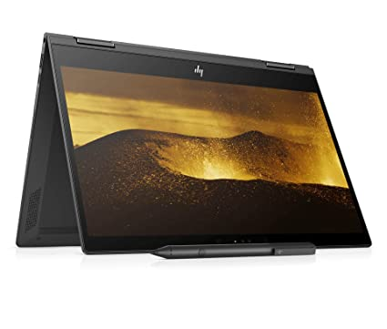 "Image result for HP ENVY x360 13.3"" AMD Ryzen 5 2 in 1"