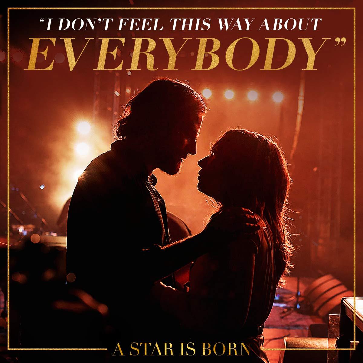 Amazon in: Buy A Star is Born (2018) (4K UHD & HD) DVD, Blu-ray