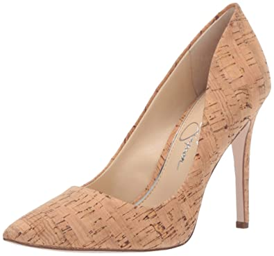 98fea1c92c Amazon.com | Jessica Simpson Women's Praylee Pump | Pumps