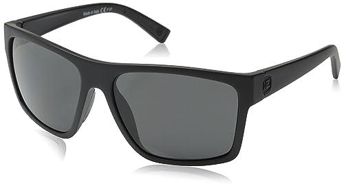 Amazon.com: VonZipper Dipstick - Gafas de sol rectangulares ...