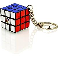 RUBIK'S - 0702 - Jeu D'action Et De Réflexe - Porte-clefs Cube