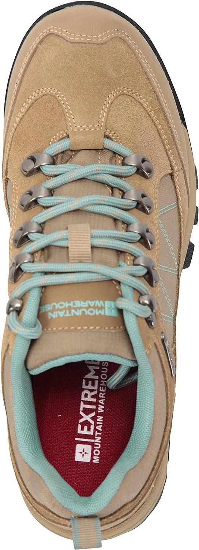 Mountain Warehouse Storm Womens Waterproof IsoGrip Rain Shoes