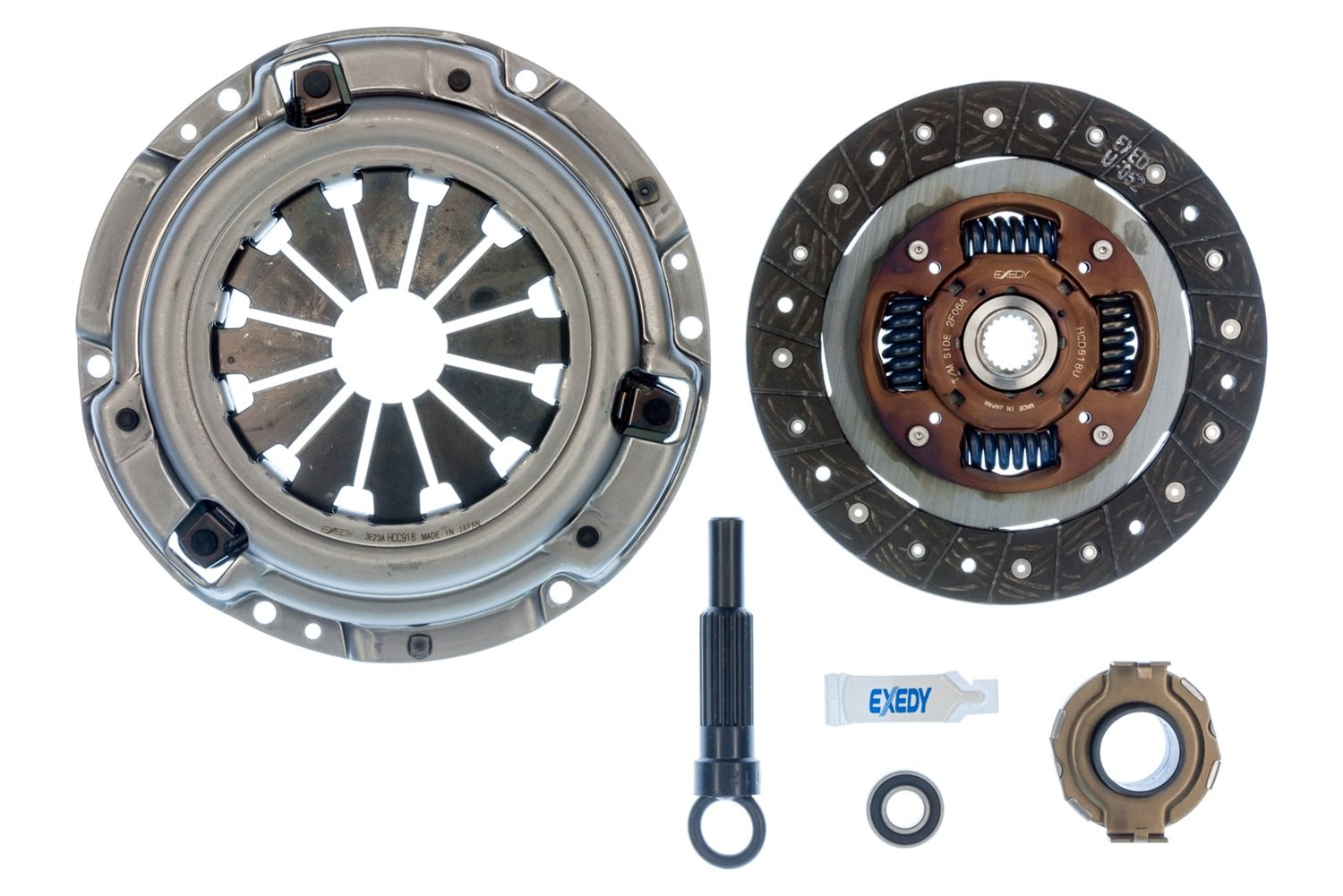 amazon com exedy khc08 oem replacement clutch kit automotive rh amazon com Acura RSX Type S Acura RSX Owner's Manual