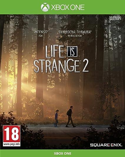 Life Is Strange 2: Amazon.es: Videojuegos