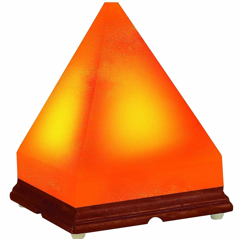 Amazoncom Himalayan Ionic Hand Carved Natural Salt Pyramid Lamp 71PK1MlZzCL  B008CGRTIU Himalayan Salt Lamp Pyramid Shape Himalayan Salt Lamp Pyramid  Shape