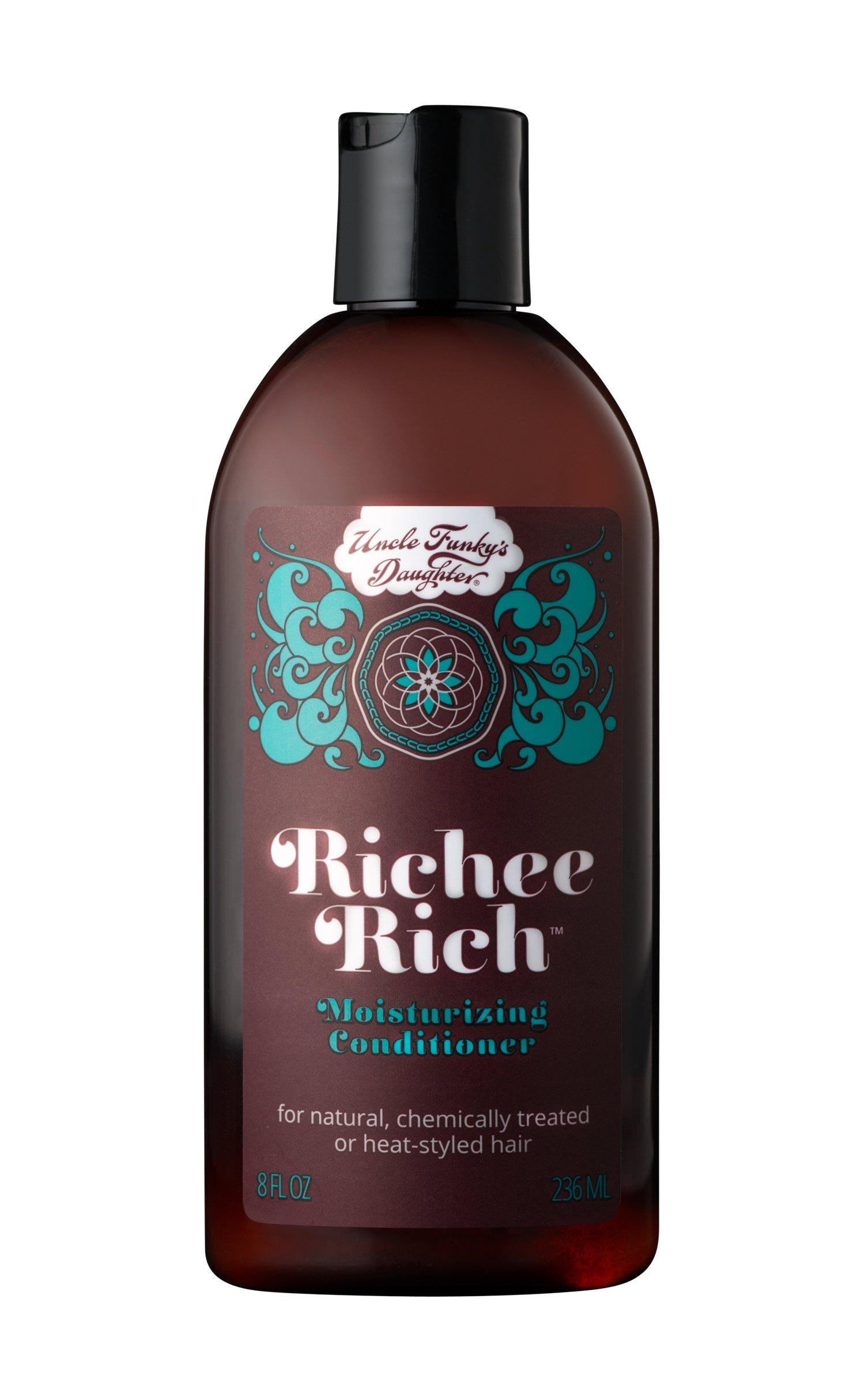 Richee Rich Moisturizing Conditioner, 8 oz