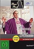 Pfarrer Braun - Box-Set 3 [3 DVDs]