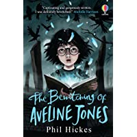 The Bewitching of Aveline Jones: 2