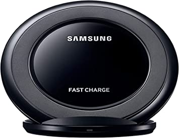 chargeur à induction samsung stand