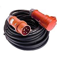 AS Schwabe 60366 - Cable alargador eléctrico (400