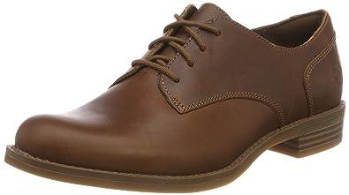 scarpe stringate timberland donna